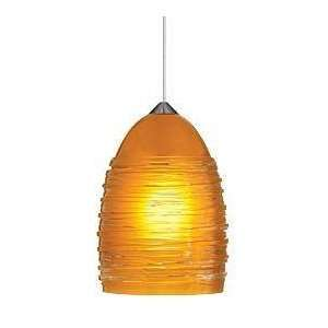 Tech Lighting Pendant fixture Model TE 700MO2NSPAZ Small