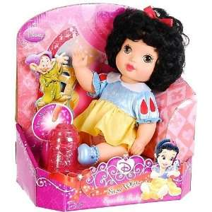Princess Sparkle Baby Snow Whie Doll  oys & Games