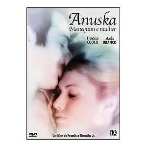 Manequim Anuska & Mulher (1968) (Francisco Ramalh