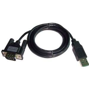 UTEK USB to RS 232 Converter Electronics
