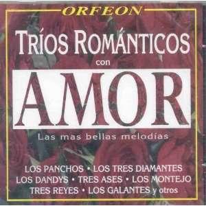 TRES ASES LOS MONTEJO TRES REYES LOS GALANTESLOS FANTASMAS HERMANOS