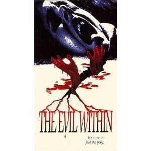 The Evil Within   Baby Blood [VHS] Jacques Audiard, Eric