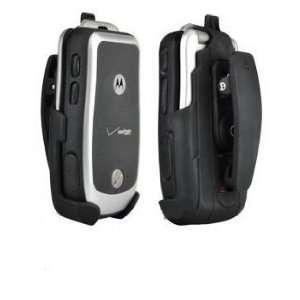 New OEM Verizon Motorola Barrage V860 Black Belt Clip