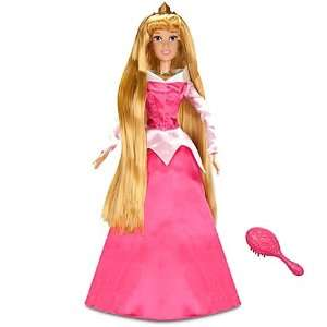 Disney Princess Exclusive 17 Singing Doll   Sleeping