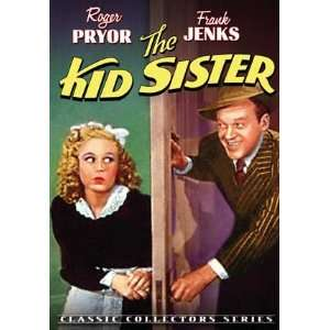 The Kid Sister   11 x 17 Poster Home & Kitchen
