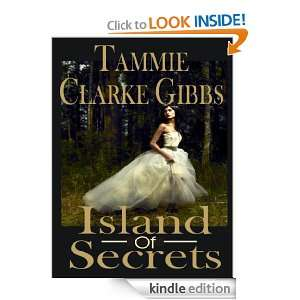 Island of Secrets: A Time Travel, Gothic Romance: Tammie Clarke Gibbs