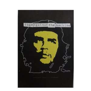 Che Guevara Textile Poster (30in X 40in ):  Home & Kitchen