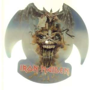 The Evil That Men Do (Shaped Picture Disc): Iron Maiden