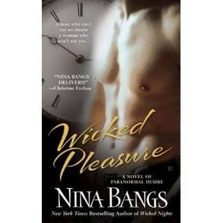 Wicked Pleasure (The Castle of Dark Dreams Trilogy, Book 2) by Nina