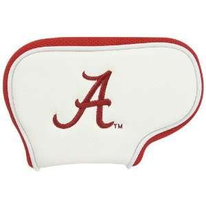 Alabama Crimson Tide Blade Putter Cover