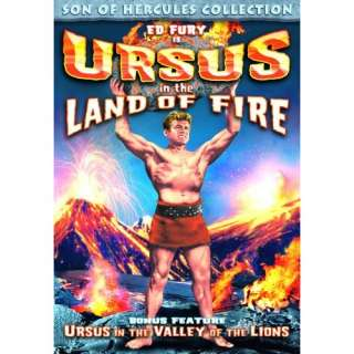 Ursus In The Land Of Fire (1963) / Ursus In The Valley Of