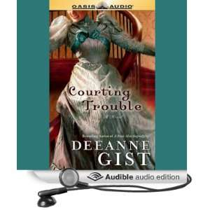 Courting Trouble [Abridged] [Audible Audio Edition]