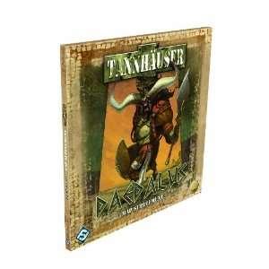Tannhauser: Daedalus : Toys & Games :