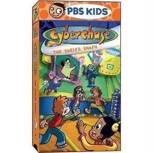 Cyberchase Ecohaven Cse Vhs 2005 Pbs Kids New