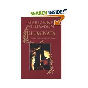 Illuminata Thoughts, Prayers, Rites of Passage Books