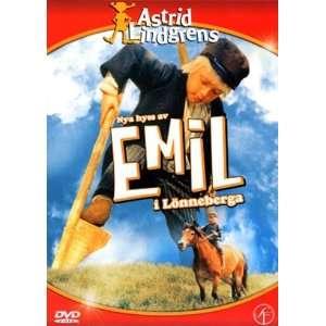 Astrid Lindgrens Nya hyss av Emil i Lonneberga [Imported