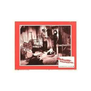 Flaming Frontier Original Movie Poster, 14 x 11 (1968