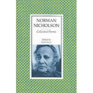 Collected Poems (9780571170043) Norman Nicholson, Neil Curry Books