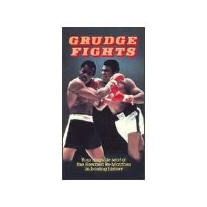 Grudge Fights: Ali Frazier: Movies & TV