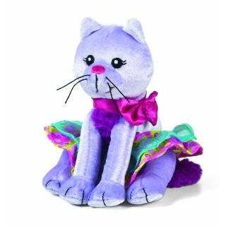 Groovy Girls RSVP Pets Lilac Toys & Games