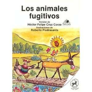 Los Animales Fugitivos Books