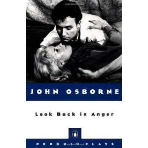 Look Back in Anger (Plays, Penguin) [Paperback]: John