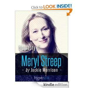 , Hollywoods Favorite Actress (Hyperinks Best Little Book Series