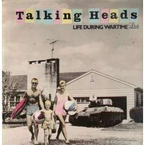 LIFE DURING WARTIME 12 INCH (12 SINGLE) UK SIRE 1982