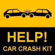 App Store   HELP–CAR CRASH KIT