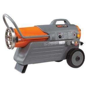 Dyna Glo Pro 170,000 BTU Portable Forced Air Kerosene Heater RMC