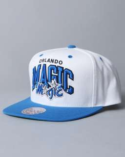 Customer Reviews for Mitchell & Ness orlando magic white arch snapback