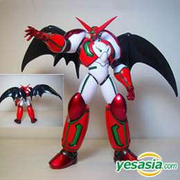 YESASIA Shin Getter Robo  T.O.P ! Collection No.1 Sin Gtter 1