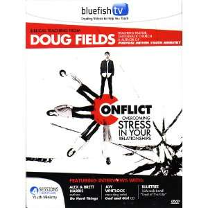 Bluefish TV: Conflect Overcoming Stress In Your