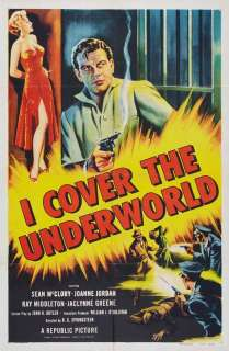 Cover the Underworld Movie Posters From Movie Poster Shop