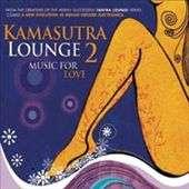 Kej, Ricky   Kamasutra Lounge, Vol. 2 CD Cover Art