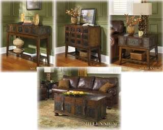 Ashley Furniture   McKenna 4pc Collection Set   T753