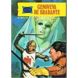 Genoveva De Brabante de christopher schmid compra y vende libros