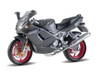 Ducati ST4S Diecast Model Motorbike by Maisto 39529