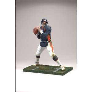 Series 3 Action Figure John Elway 2 (Denver Broncos) Toys & Games