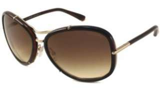 Tom Ford Elle TF0135 01J Sunglasses