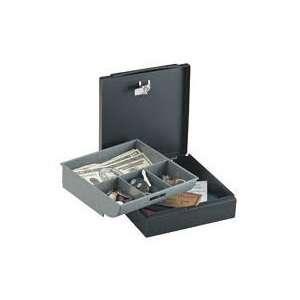 Sentry Safe Locked & Safe Cash Box Office Products