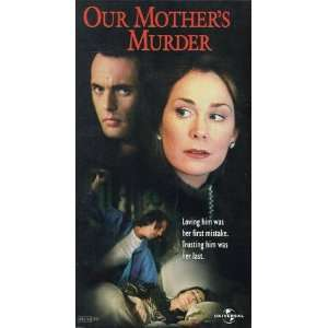 Our Mothers Murder [VHS]: Holly Marie Combs, Roxanne Hart