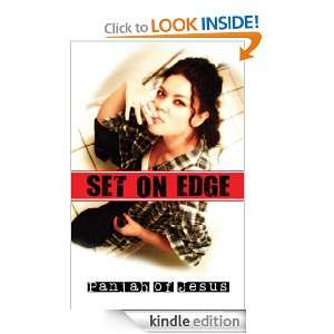 Set on Edge Panjah of Jesus  Kindle Store