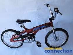 GT Bazooka Jr. Kids BMX Racing 20 Wheels 2010 Bike Bicycle