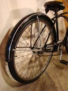 SCHWINN HEAVY DUTI TYPHOON MENS BEACH CRUISER BIKE VINTAGE BICYCLE