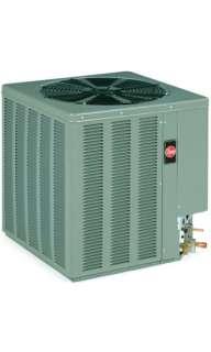 Rheem 95% 60K BTU Gas Furnace + 3 Ton 14.5 SEER A/C
