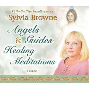 Angels & Guides Healing Meditations, Random House Disney