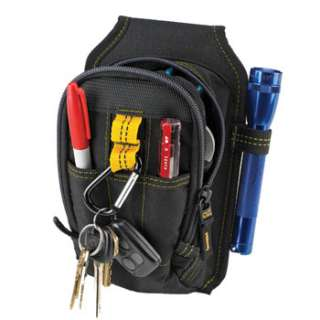 CLC 1504 9 Pocket Multi Purpose Carry All Tool Pouch 084298015045