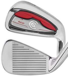 Cleveland CG Red Iron set Golf Club