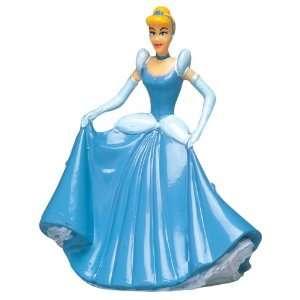 Wilton Disney Princess Cinderella Party Toppers